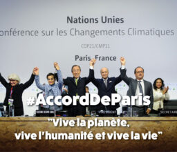 Klimaatconferentie Parijs in het kort