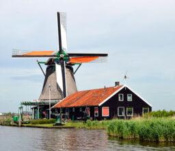 Nederland moet en kan alle zeilen bijzetten!
