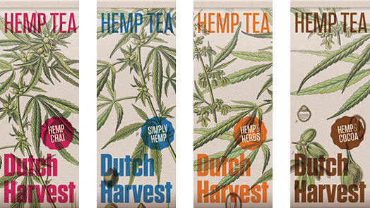 Dutch-Harvest-Hennep-thee