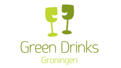 Greendrinks 25 februari in Oude Pekela